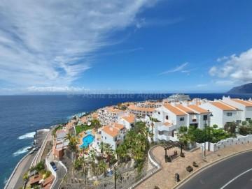 2 Bed  Flat / Apartment for Sale, Puerto De Santiago, Santiago Del Teide, Tenerife - AZ-1546