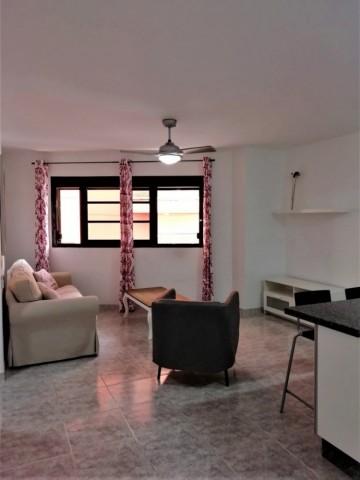 1 Bed  Flat / Apartment to Rent, El Médano, Granadilla de Abona, Tenerife - VC-6617