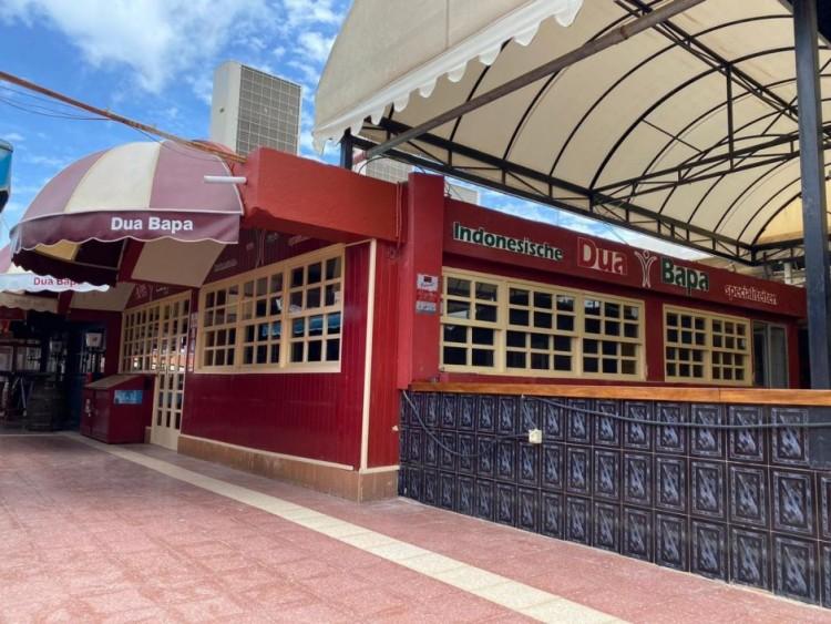 Commercial to Rent, Las Palmas, Playa del Inglés, Gran Canaria - DI-18836 4