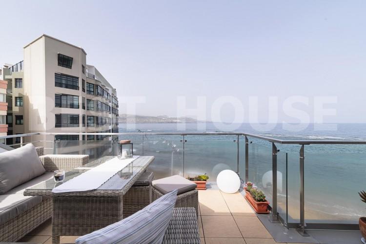 2 Bed  Villa/House for Sale, Las Palmas de Gran Canaria, LAS PALMAS, Gran Canaria - BH-10068-FAC-2912 1
