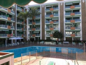 1 Bed  Flat / Apartment for Sale, Las Palmas, Playa del Inglés, Gran Canaria - OI-18837