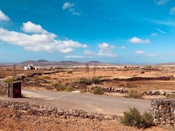 Land for Sale, Villaverde, Las Palmas, Fuerteventura - DH-VPTTERVIL-0421