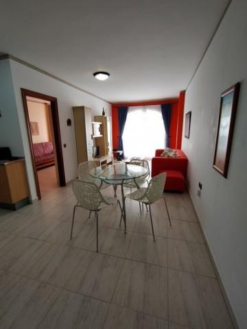 2 Bed  Flat / Apartment for Sale, Puerto del Rosario, Las Palmas, Fuerteventura - DH-VPT2HABPUE-0421