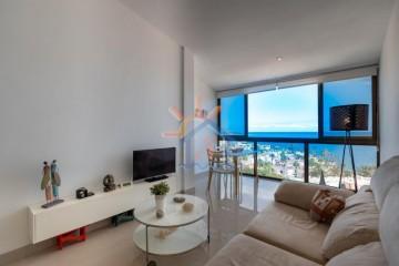 1 Bed  Flat / Apartment to Rent, SAN BARTOLOME DE TIRAJANA, Las Palmas, Gran Canaria - MA-P-440