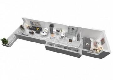 2 Bed  Flat / Apartment for Sale, Puerto Santiago, Tenerife - SB-SB-323