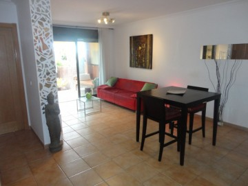 1 Bed  Flat / Apartment for Sale, Tenerife - NP-03173