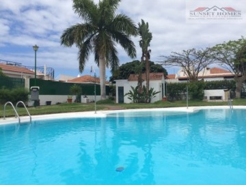 4 Bed  Villa/House for Sale, Maspalomas, San Bartolomé de Tirajana, Gran Canaria - SH-2575S