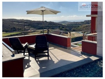 3 Bed  Villa/House for Sale, Salobre Golf, San Bartolomé de Tirajana, Gran Canaria - SH-1936S