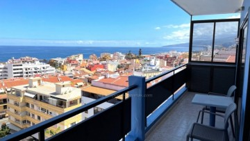 1 Bed  Flat / Apartment for Sale, Puerto de la Cruz, Tenerife - IC-VAP10904