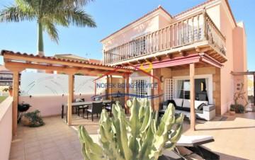 3 Bed  Villa/House to Rent, Arguineguin, Gran Canaria - NB-2361