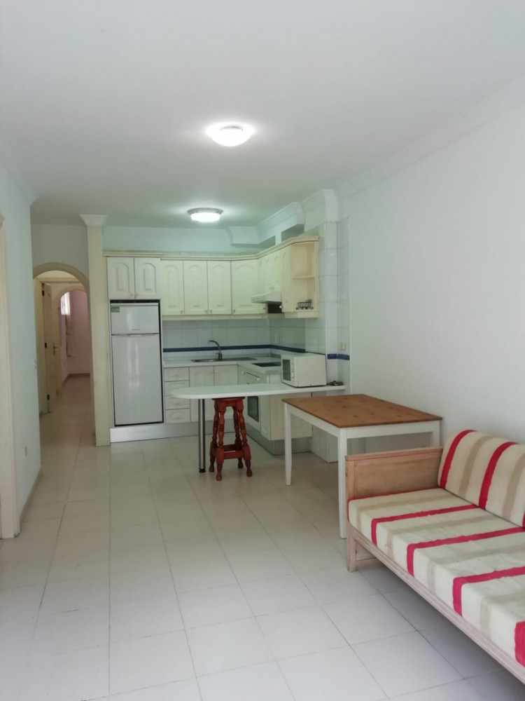 Flat / Apartment to Rent, Las Galletas, Arona, Tenerife - VC-5174 1