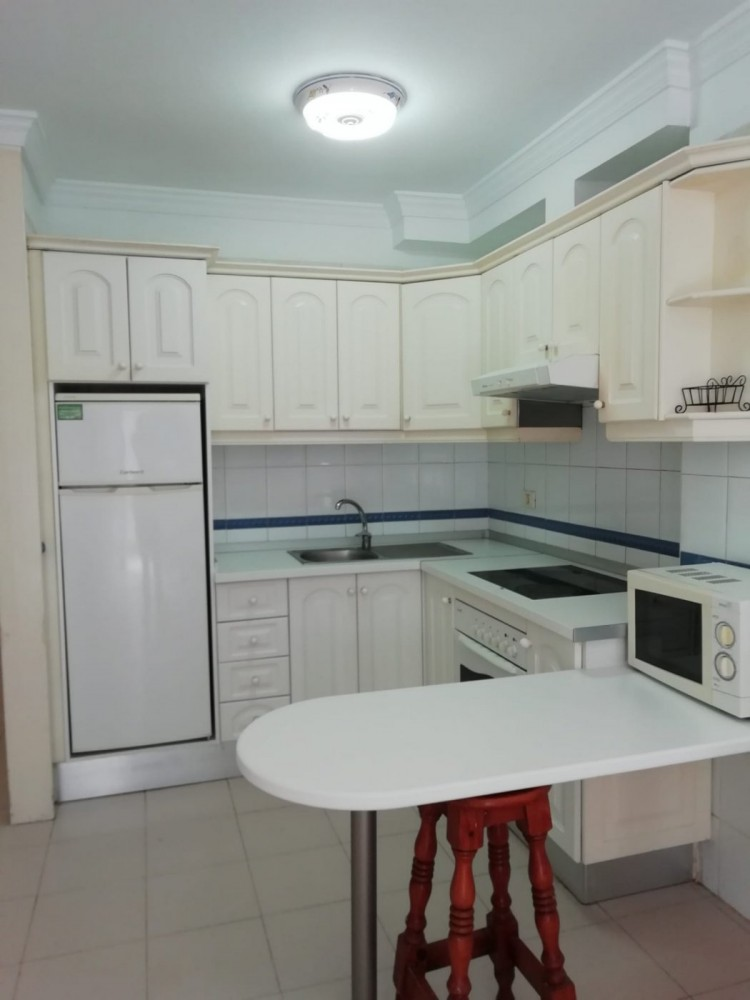 Flat / Apartment to Rent, Las Galletas, Arona, Tenerife - VC-5174 3