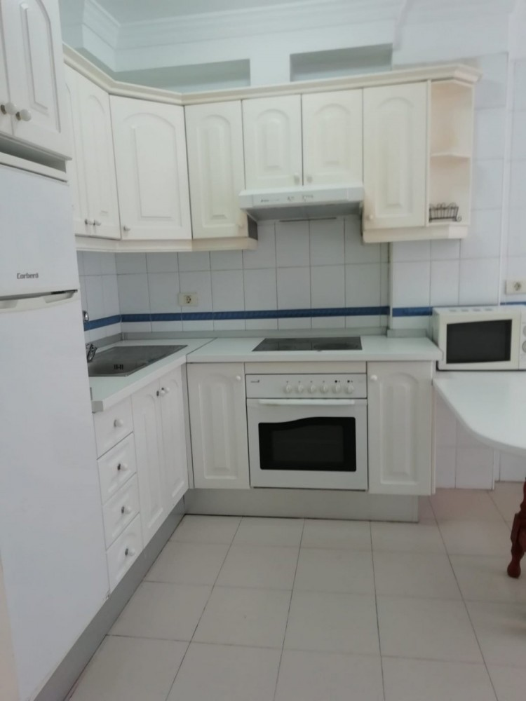 Flat / Apartment to Rent, Las Galletas, Arona, Tenerife - VC-5174 5