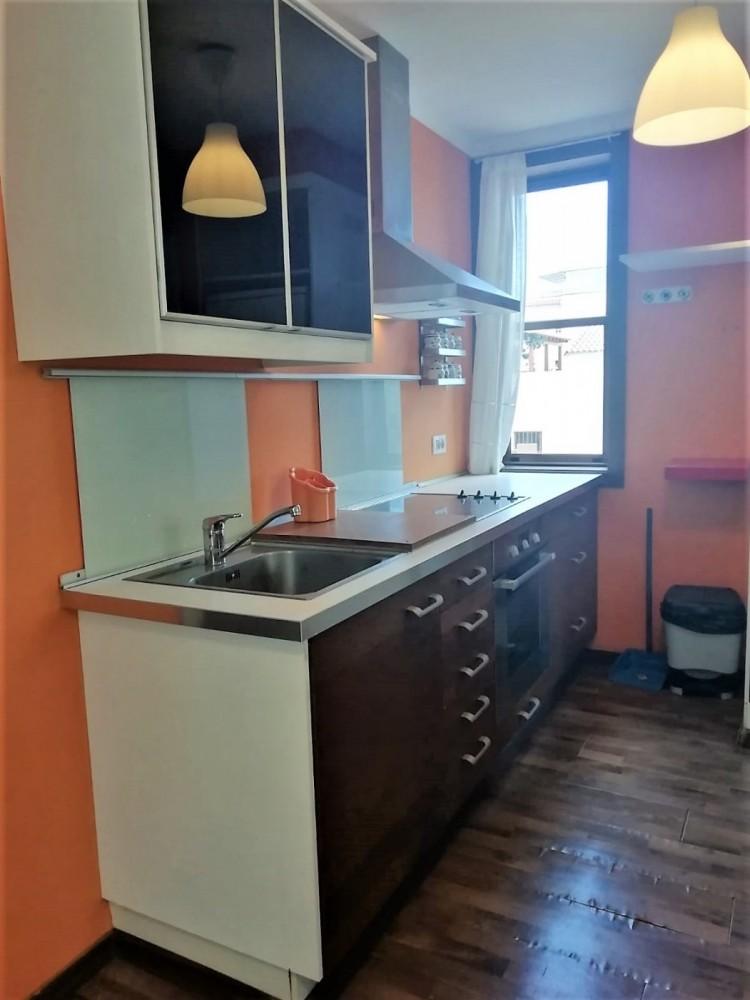 1 Bed  Flat / Apartment to Rent, Las Galletas, Arona, Tenerife - VC-6152 11