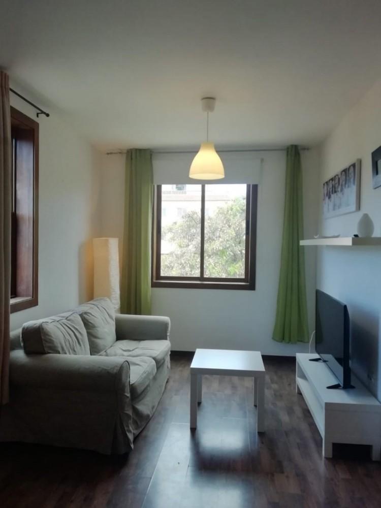 1 Bed  Flat / Apartment to Rent, Las Galletas, Arona, Tenerife - VC-6152 3