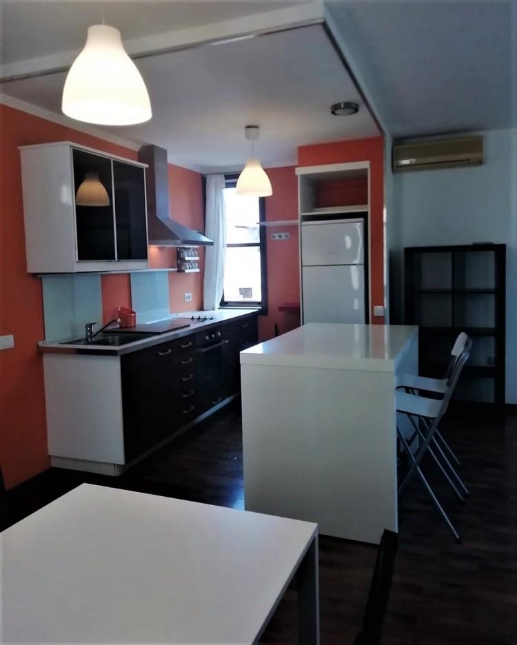 1 Bed  Flat / Apartment to Rent, Las Galletas, Arona, Tenerife - VC-6152 6