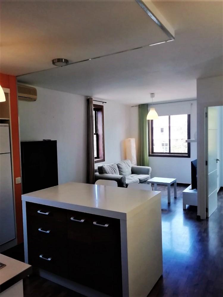 1 Bed  Flat / Apartment to Rent, Las Galletas, Arona, Tenerife - VC-6152 7