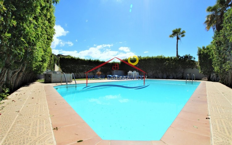 2 Bed  Villa/House to Rent, Tauro, Gran Canaria - NB-2684 1