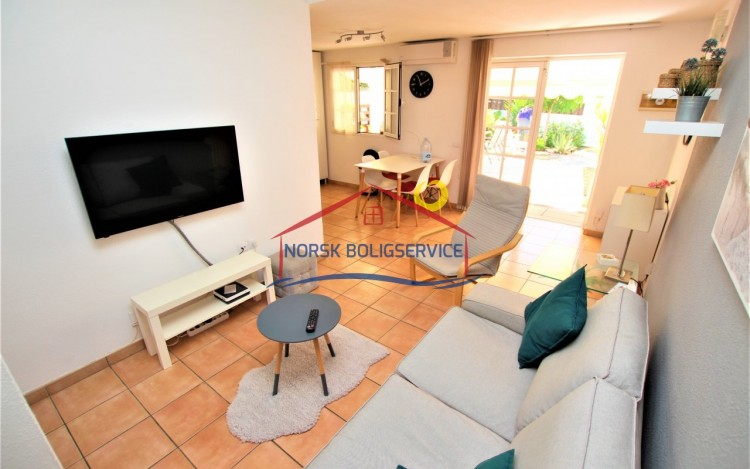 2 Bed  Villa/House to Rent, Tauro, Gran Canaria - NB-2684 10