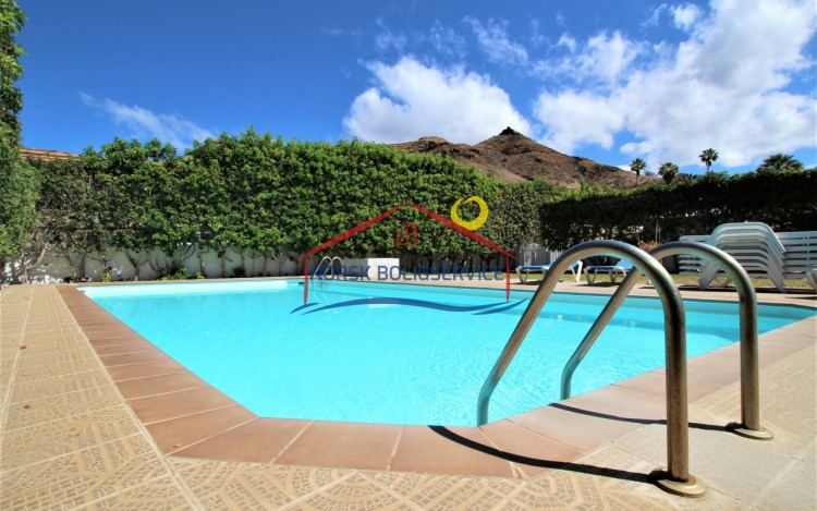 2 Bed  Villa/House to Rent, Tauro, Gran Canaria - NB-2684 2