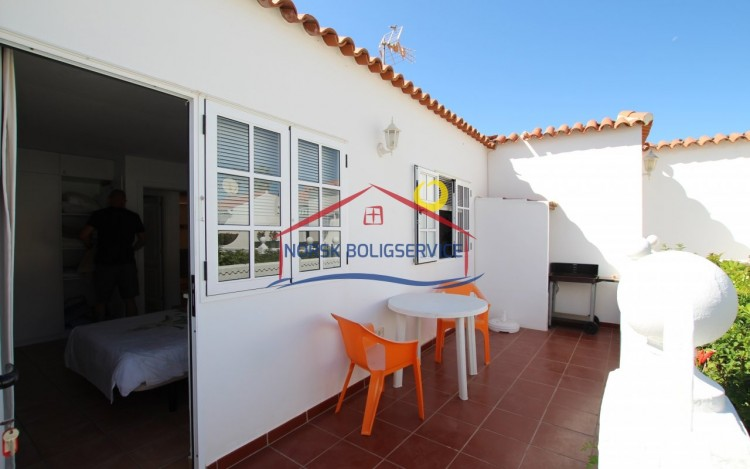 2 Bed  Villa/House to Rent, Tauro, Gran Canaria - NB-2684 20
