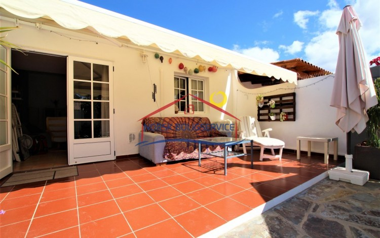 2 Bed  Villa/House to Rent, Tauro, Gran Canaria - NB-2684 6