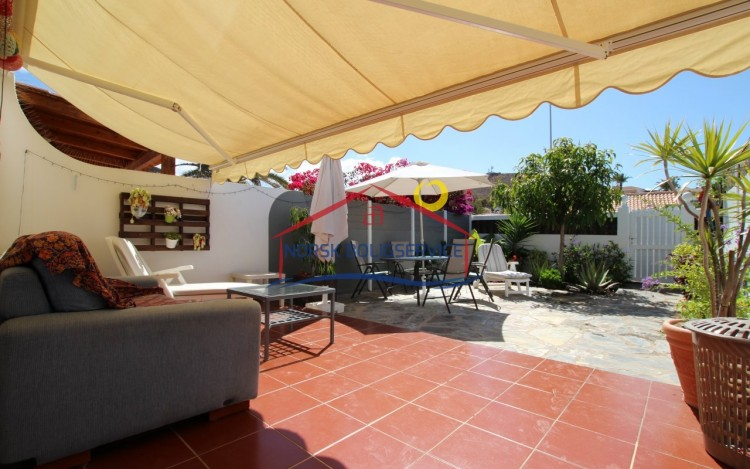2 Bed  Villa/House to Rent, Tauro, Gran Canaria - NB-2684 7