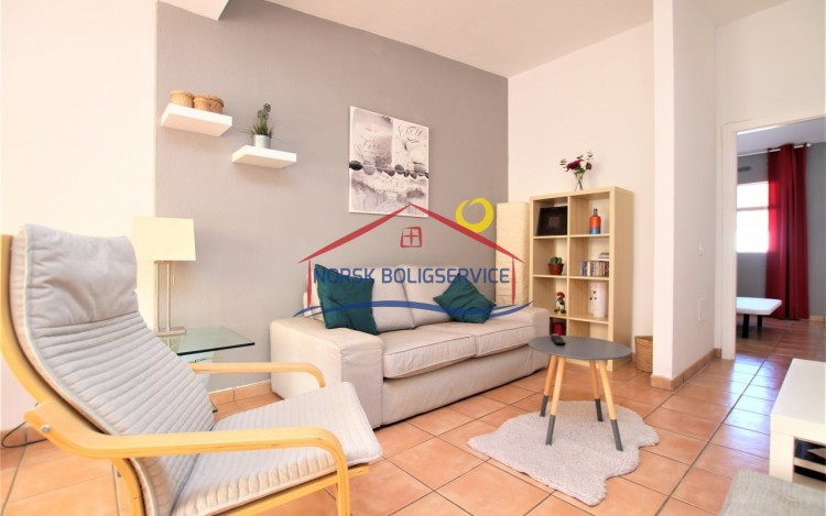 2 Bed  Villa/House to Rent, Tauro, Gran Canaria - NB-2684 9