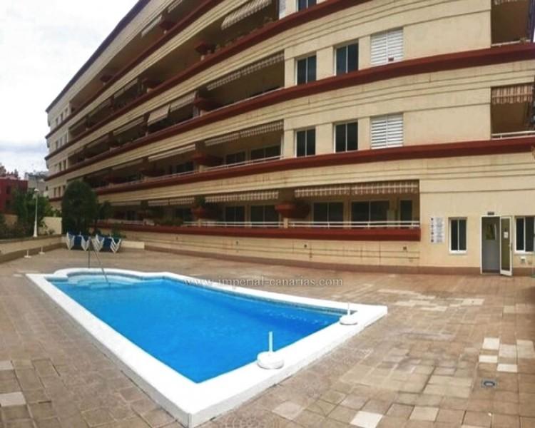 1 Bed  Flat / Apartment to Rent, Puerto de la Cruz, Tenerife - IC-API10906 1