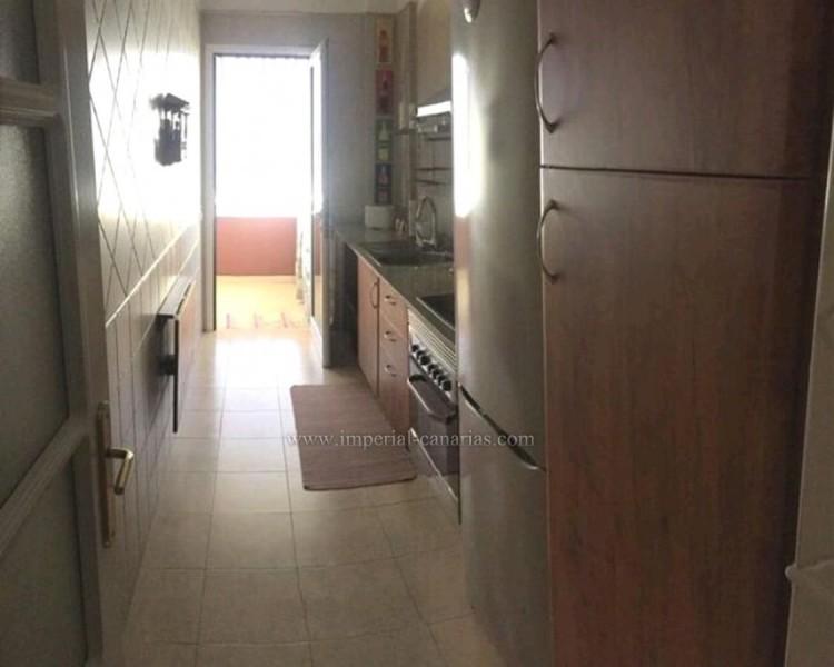 1 Bed  Flat / Apartment to Rent, Puerto de la Cruz, Tenerife - IC-API10906 5