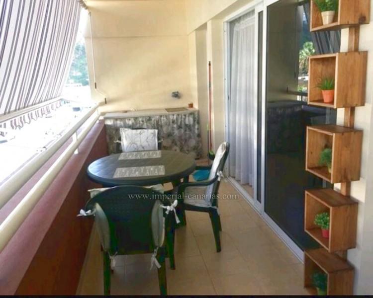 1 Bed  Flat / Apartment to Rent, Puerto de la Cruz, Tenerife - IC-API10906 7
