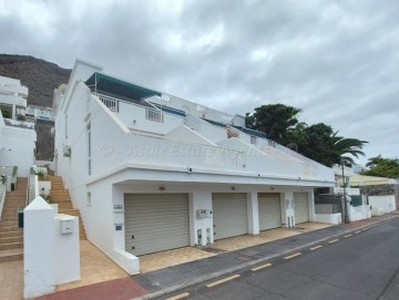 3 Bed  Villa/House for Sale, Los Gigantes, Santiago Del Teide, Tenerife - AZ-1551
