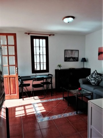 1 Bed  Flat / Apartment to Rent, Costa del Silencio, Arona, Tenerife - VC-6231