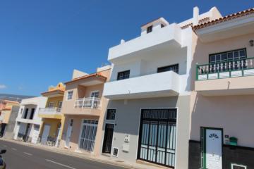 4 Bed  Villa/House for Sale, Guia de Isora, Santa Cruz de Tenerife, Tenerife - SB-SB-324