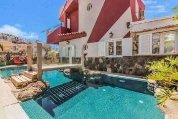 3 Bed  Villa/House for Sale, Mogan, LAS PALMAS, Gran Canaria - CI-05221-CA-2934