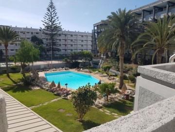 1 Bed  Flat / Apartment for Sale, Las Palmas, Playa del Inglés, Gran Canaria - OI-18841