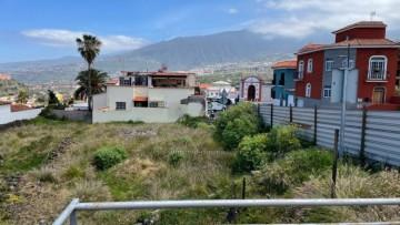 Land for Sale, Los Realejos, Tenerife - IC-VTU10914
