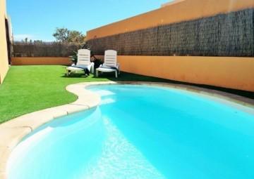 3 Bed  Villa/House for Sale, Corralejo, Las Palmas, Fuerteventura - DH-VPTCIELOCOR32-0521