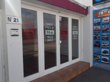 Commercial to Rent, Corralejo, Las Palmas, Fuerteventura - DH-VPTROMCORR1-0521