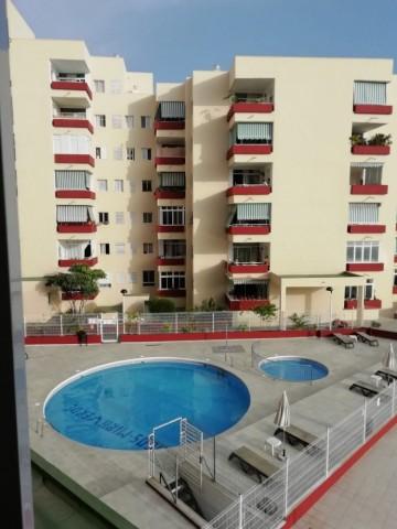 1 Bed  Flat / Apartment to Rent, Miraverde, Adeje, Tenerife - VC-C.I.6619