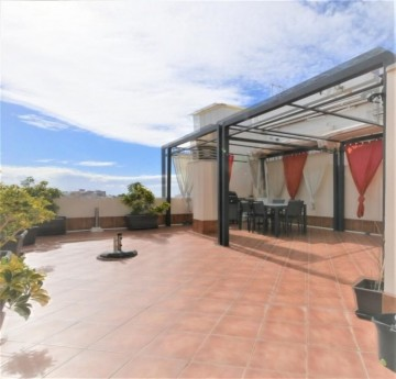 3 Bed  Flat / Apartment for Sale, Alcala, Tenerife - NP-03181