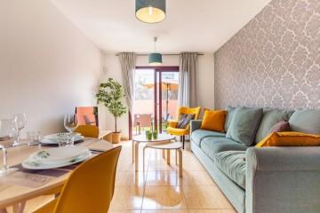 2 Bed  Flat / Apartment for Sale, Corralejo, Las Palmas, Fuerteventura - DH-VPTCIELOAMER21-0521
