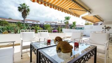 2 Bed  Flat / Apartment for Sale, Puerto de la Cruz, Santa Cruz de Tenerife, Tenerife - PR-AP0048VDV