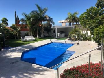 4 Bed  Villa/House for Sale, El Madronal, Adeje, Gran Canaria - MP-V0741-4