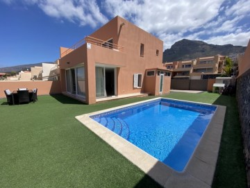 4 Bed  Villa/House for Sale, El Madronal, Adeje, Gran Canaria - MP-V0740-4