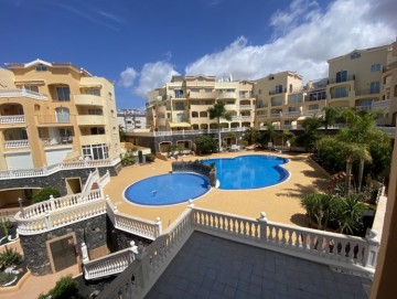 1 Bed  Flat / Apartment for Sale, Los Cristianos, Arona, Tenerife - MP-AP0836-1