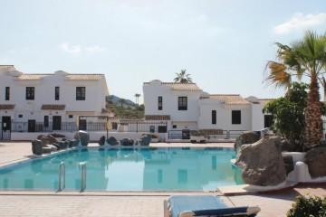 2 Bed  Villa/House for Sale, Chayofa, Arona, Tenerife - MP-TH0507-2