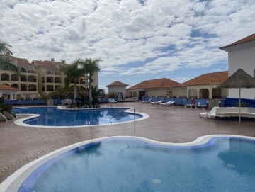 1 Bed  Flat / Apartment for Sale, Los Cristianos, Arona, Tenerife - MP-AP0835-1