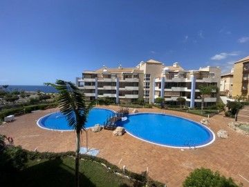 1 Bed  Flat / Apartment for Sale, Los Cristianos, Arona, Tenerife - MP-AP0834-1