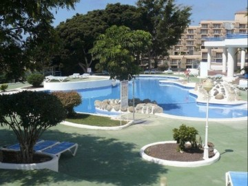 1 Bed  Flat / Apartment for Sale, Playa Paraiso, Adeje, Tenerife - MP-AP0831-1